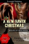 A New Haven Christmas - Angelique Voisen