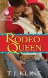 Rodeo Queen - T.J. Kline