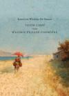 Teatr ciszy i inne włoskie pejzaże podróżne - Katarzyna Włodyka de Simone