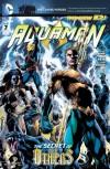 Aquaman (2011- ) #7 - Joe Prado, Ivan Reis, Geoff Johns