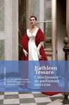 Colectionara de parfumuri interzise (Romansh Edition) - Kathleen Tessaro, Maria Drăguț