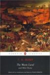 THE Waste Land and Other Poems (Penguin Classics) - T. S. Eliot