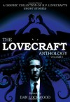The Lovecraft Anthology: Volume 1 - H.P. Lovecraft
