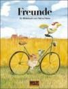 Freunde (Gebundene Ausgabe) - Helme Heine