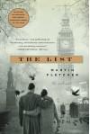 The List: A Novel - Martin Fletcher