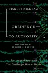 Obedience to Authority: An Experimental View (Perennial Classics) - Stanley Milgram