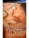 Just One Taste - Sami Lee