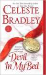 Devil in My Bed (Runaway Brides Series) -