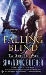 Falling Blind - Shannon K. Butcher