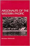 Argonauts of the Western Pacific - Bronislaw Malinowski,  Designed by James Frazer