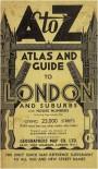 London Street Atlas (A Z Street Maps & Atlases) - Geographers' A-Z Map Company