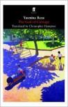 The God of Carnage - Yasmina Reza,  Christopher Hampton (Translator)