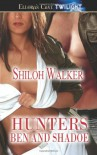 Ben and Shadoe - Shiloh Walker