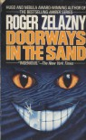 Doorways in the Sand - Roger Zelazny