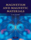 Magnetism and Magnetic Materials - J.M.D. Coey
