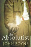 Absolutist - John Boyne