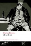 Oliver Twist - Charles Dickens, Stephen Gill