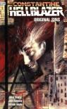 Hellblazer: Original Sins - Jamie Delano, John Ridgway, Alfredo Alcala