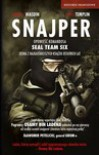 Snajper. Opowieść komandosa Seal Team Six - Howard E. Wasdin; Stephen Templin