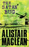 The Satan Bug - Alistair MacLean