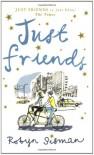 Just Friends - Robyn Sisman