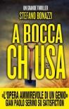 A bocca chiusa (eNewton Narrativa) - Stefano Bonazzi