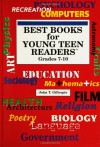 Best Books for Young Teen Readers: Grades 7-10 (Best Books for Young Teen Readers) - John T. Gillespie