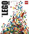 The Lego Book (Dk) - Daniel Lipkowitz, Nevin Martell