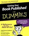 Getting Your Book Published For Dummies - 'Sarah Parsons Zackheim',  'Adrian Zackheim'