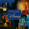 One Day at Disney - Wendy Lefkon