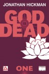 God Is Dead #1 - Jonathan Hickman, Di Amorim