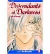 Descendants of Darkness: v. 3 - Yoko Matsushita