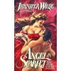 Angel in Scarlet - Jennifer Wilde