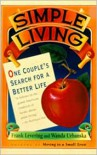 Simple Living: One Couple's Search for a Better Life - Levering,  Wanda Urbanska