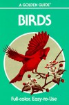 Birds: A Guide To Familiar American Birds - Herbert S. Zim;Ira N. Gabrielson