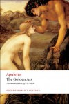 The Golden Ass - Apuleius, P.G. Walsh