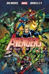 Avengers Assemble by Brian Michael Bendis - Brian Michael Bendis