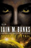 Surface Detail (Culture Novels) - Iain M. Banks