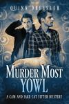 Murder Most Yowl - Quinn Dressler