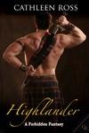 Highlander - Cathleen Ross