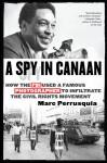 A Spy In Canaan - Marc Perrusquia