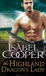 The Highland Dragon's Lady - Isabel Cooper