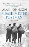 Please, Mister Postman - Alan Johnson