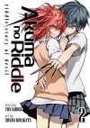Akuma no Riddle Vol. 2: Riddle Story of Devil (Akuma no Riddle: Riddle Story of Devil) - Yun Kouga, Sunao Minakata