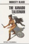 The Xanadu Talisman - Peter O'Donnell