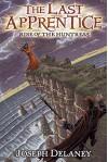 [(The Last Apprentice: Rise of the Huntress (Book 7) )] [Author: Joseph Delaney] [Aug-2011] - Joseph Delaney