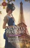 Secrets of a Wallflower - Amanda McCabe