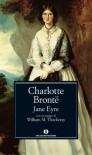 Jane Eyre - Charlotte Brontë, Luisa Reali