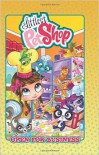 Littlest Pet Shop - Georgia Ball, Nico Pena, Antonio Campo