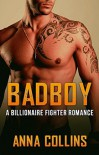 Bad Boy - Anna Collins